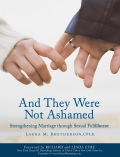 And They Were Not Ashamed bookcover