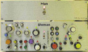 Male-Female switch box