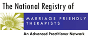 Marriage Friendly Therapist Registry logo