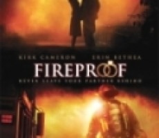 Fireproof the Movie — Out on DVD