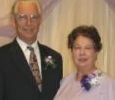 """""""How We Met"""" Story #7 — Ed & Margaret"""