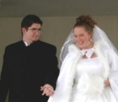 """""""How We Met"""" Story #9 — Matthew & Jia"""