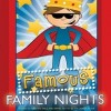 Famous Family Nights — New Book-Contribution