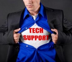 Dear Tech Support — Installing a Husband