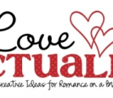 Love, Actually Blog — Book/CD Giveaway