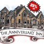 The Anniversary Inn – Date Night Getaway