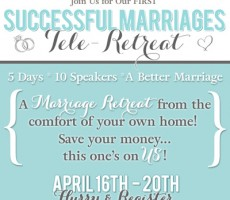 The Dating Divas — Successful Marriages Tele-Retreat