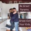 Gross Out Your Kids
