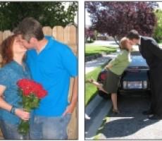 Kissy Pics—Couples Photo Contest