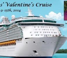 Next Couples Valentine's Cruise — Feb 2014