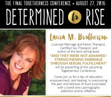 Togetherness Project 2016 Conference