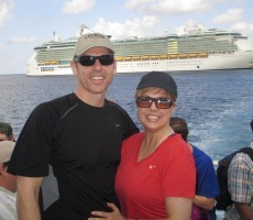 Couples Cruise #5 Highlights (Feb 2014)