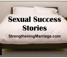 Success Story #7 — Beauty of Sexual Surrender