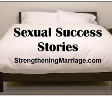 Spiritual Surrender in the Bedroom – for Men