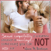 Marriage Meme #4 —  Sexual Compatibility