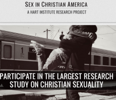 Survey — Sex in Christian America