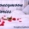 Honeymoon Story — Unnecessary Fear of Pain