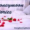 Honeymoon Story — Wedge Between Us