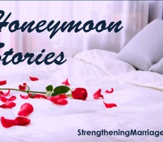 Honeymoon Story — Patient with Me