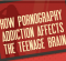 How Pornography Affects Teens