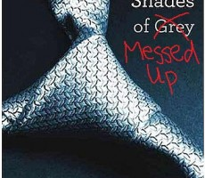 Fifty Shades of Messed Up