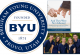 BYU Required Course Features Laura's Book