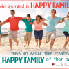 Marriage Meme #12 — Happy Families