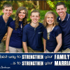 Marriage Meme #13 — Strengthen Family