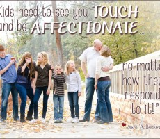 Marriage Meme #14 — Be Affectionate