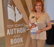 Idaho Author Award Winner