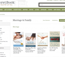 #1 & #2 Best Selling Marriage Books!