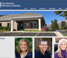 New Website — The Marital Intimacy Institute