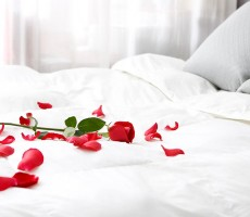 10 Tips for the Wedding Night
