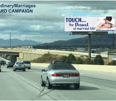 #SEXtraordinary Marriages – Billboard Campaign