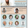 Hope and Healing in Christ Workshop – Mar 2020