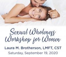 Women's Workshop – September 2020