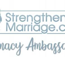 "Become an ""Intimacy Ambassador"""