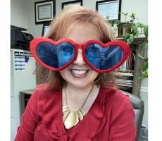 "Sexy Challenge — ""Love-Colored Glasses"""