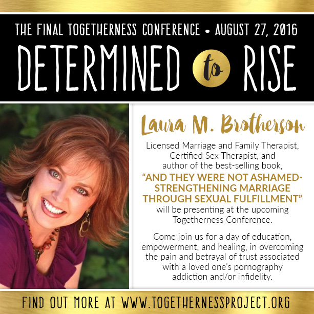 togetherness-project-conf-2016--Laura Brotherson